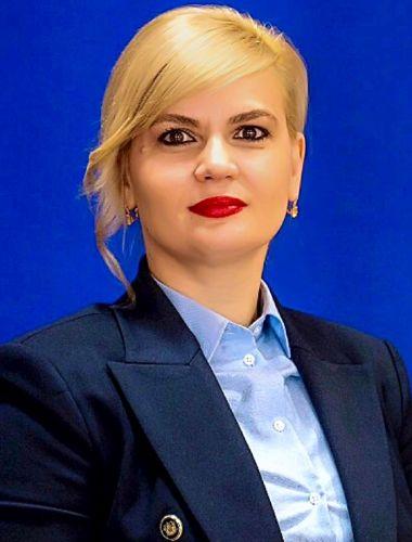 Nicușan Oana