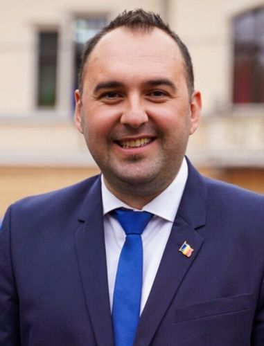 Moldovan Florin